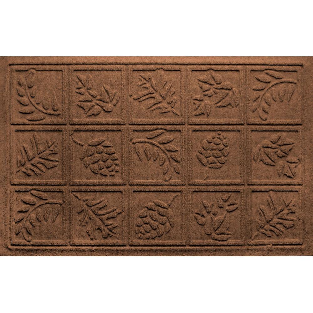 24 X 36 Absorbent Door Mat Nature Walk In Doormats